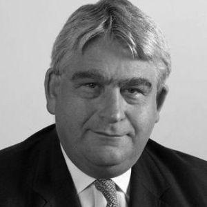 Bernard Taylor DL FRSC